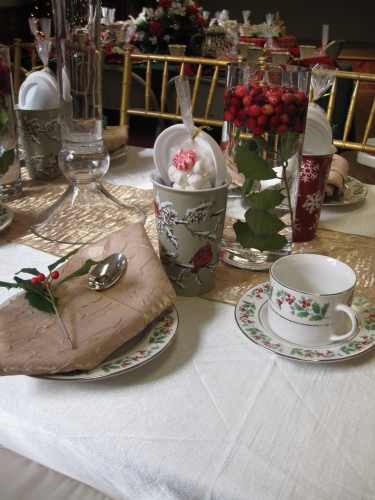 Allaire Womans Club Holiday Tea 03
