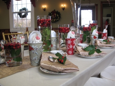 Allaire Womans Club Holiday Tea 04