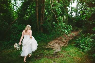 Backyard Wedding 003