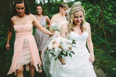Backyard Wedding 005