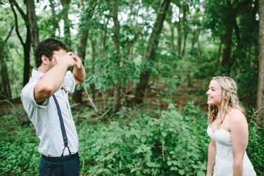 Backyard Wedding 007