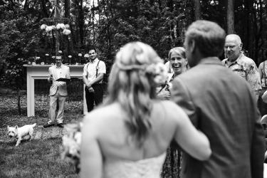 Backyard Wedding 013