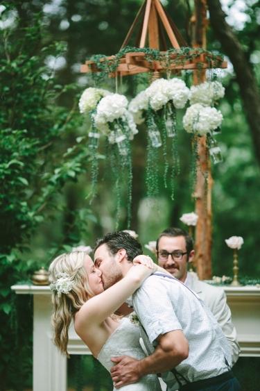 Backyard Wedding 014
