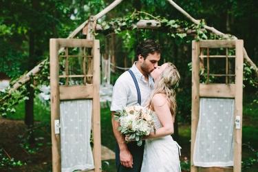 Backyard Wedding 020