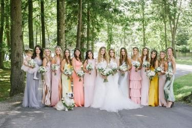 Hudson Valley Wedding 007