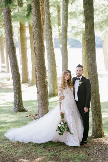 Hudson Valley Wedding 012