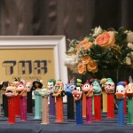 Pez Party Favors