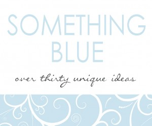 Over 30 Something Blue Ideas